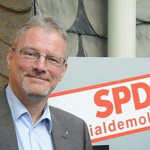 Markus Preuss - Stv. Vorsitzender des OV SüdBurg