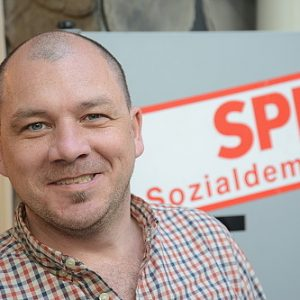 Christian Netz - Beisitzer OV SüdBurg