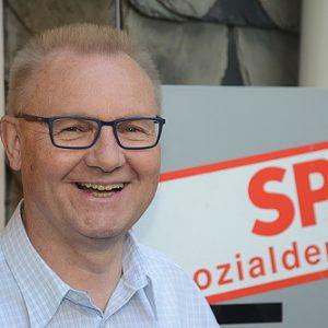 Reinhard Pogutke - Schriftführer